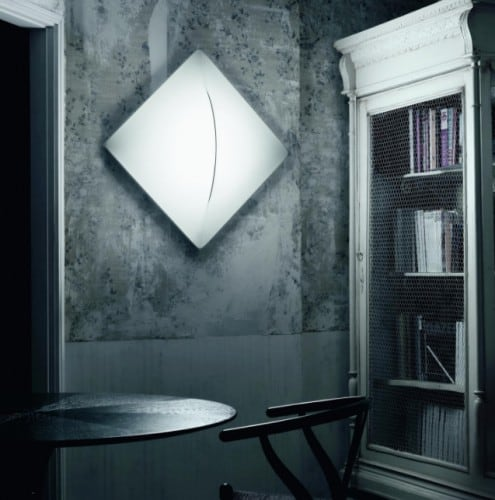 Wall / ceiling lamp Nemo SAOEWW41