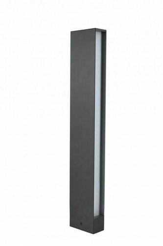 Innovative lighting post (60 cm) - LINEA LED