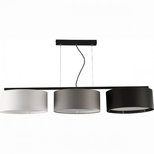 Pendant Lamp URSYN 3 No. 3061