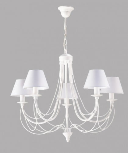 Hanging Lamp ATALIA 5 No. 2103