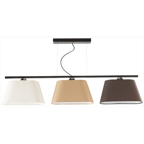 Hanging Lamp WESTYNA 3, 3029