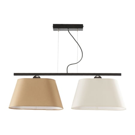 Hanging Lamp WESTYNA 2, 3032