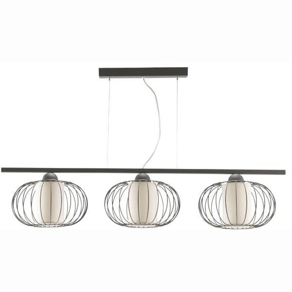 Hanging lamp BALBIN 3 No. 2729