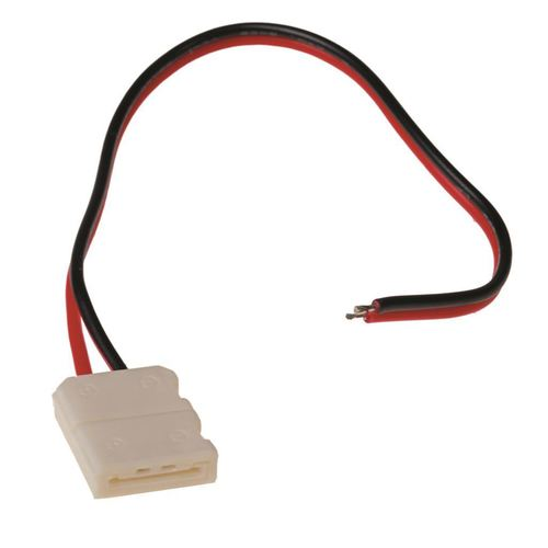 10mm Rgb Led connector. One Side Liaison.