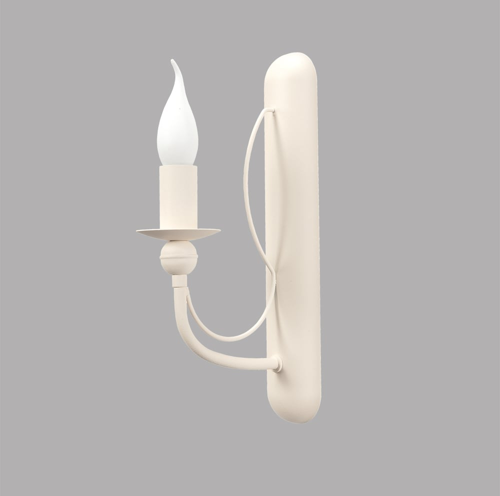 Single wall lamp EMILIA No. 1818