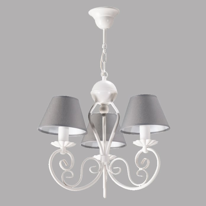 SAMSON 3 Pendant Lamp No. 2700