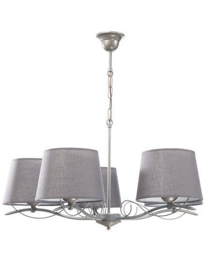 Pendant lamp EMMA 5 No. 1961