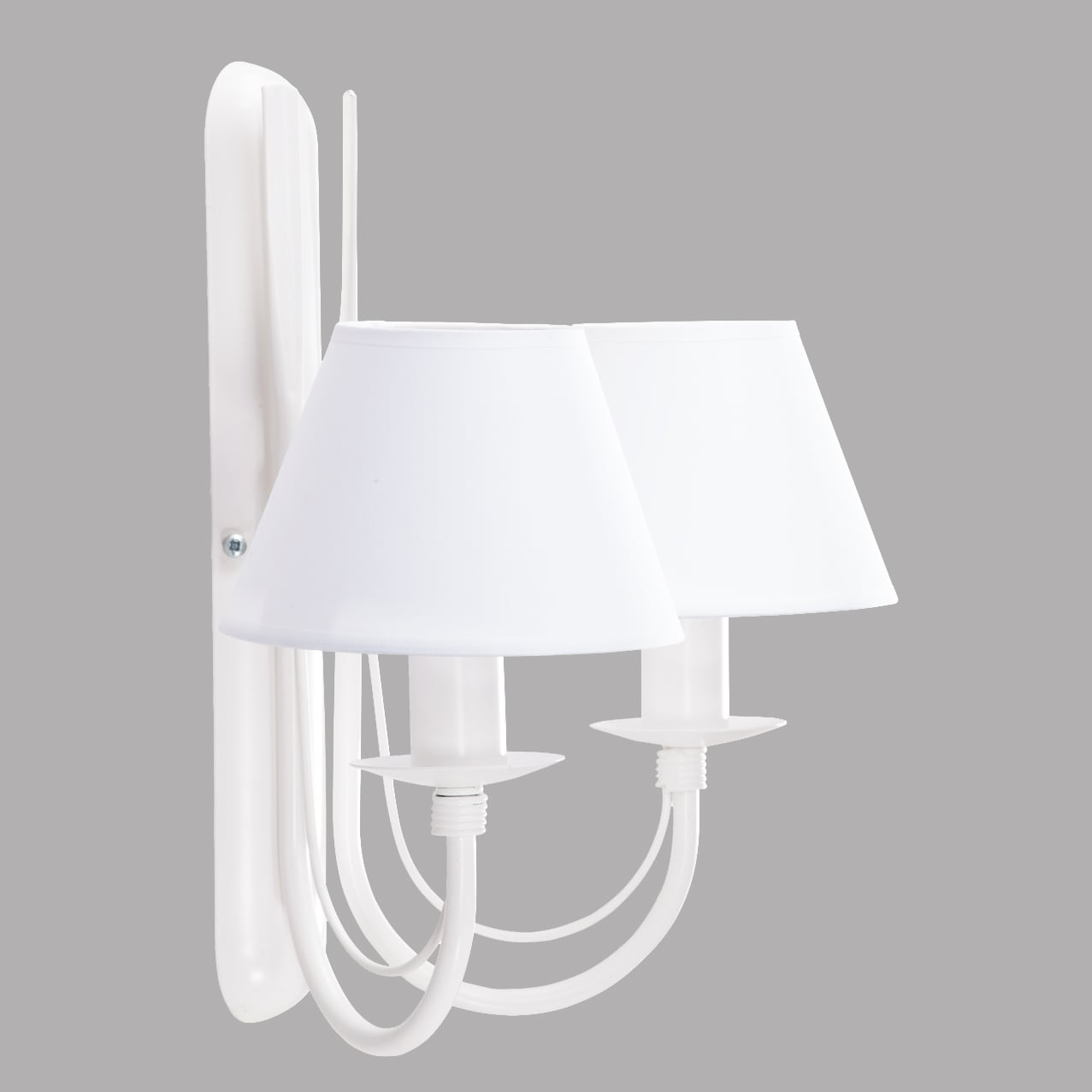 Double Wall Lamp BASJAN No. 2156