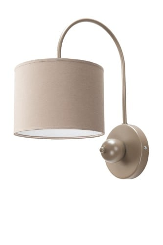 Single wall lamp MARCEL No. 1777