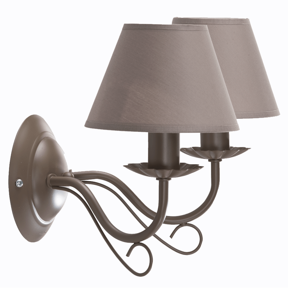 Double Maro Wall Lamp NR 2641