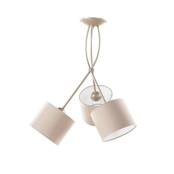 Hanging lamp OLAF 3 No. 1749