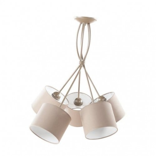 Pendant lamp OLAF 5 No. 1750