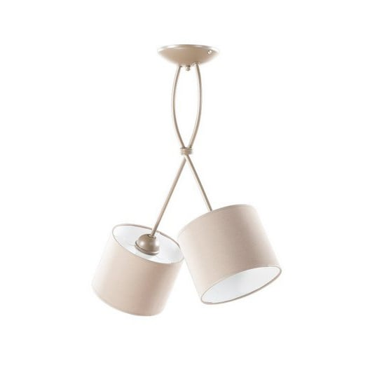 Pendant lamp OLAF 2 No. 1751