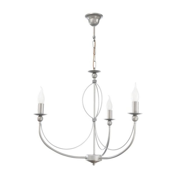 Pendant lamp ARIEL 3, No. 1820