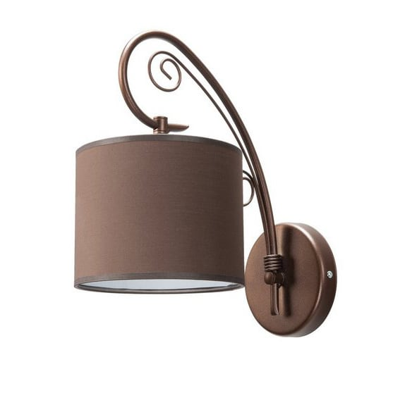 Wall Lamp Single JUDIT No. 1707