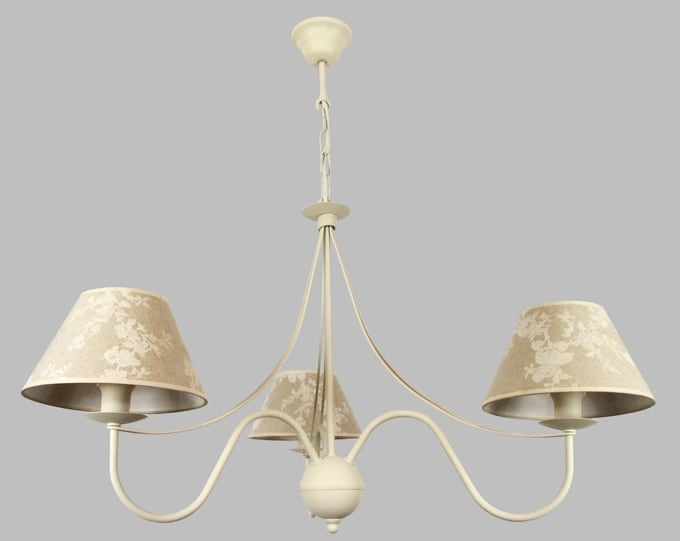 Hanging lamp TALA 3 No. 1420/8