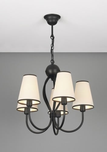 HIACYNT 5 Hanging Lamp No. 994