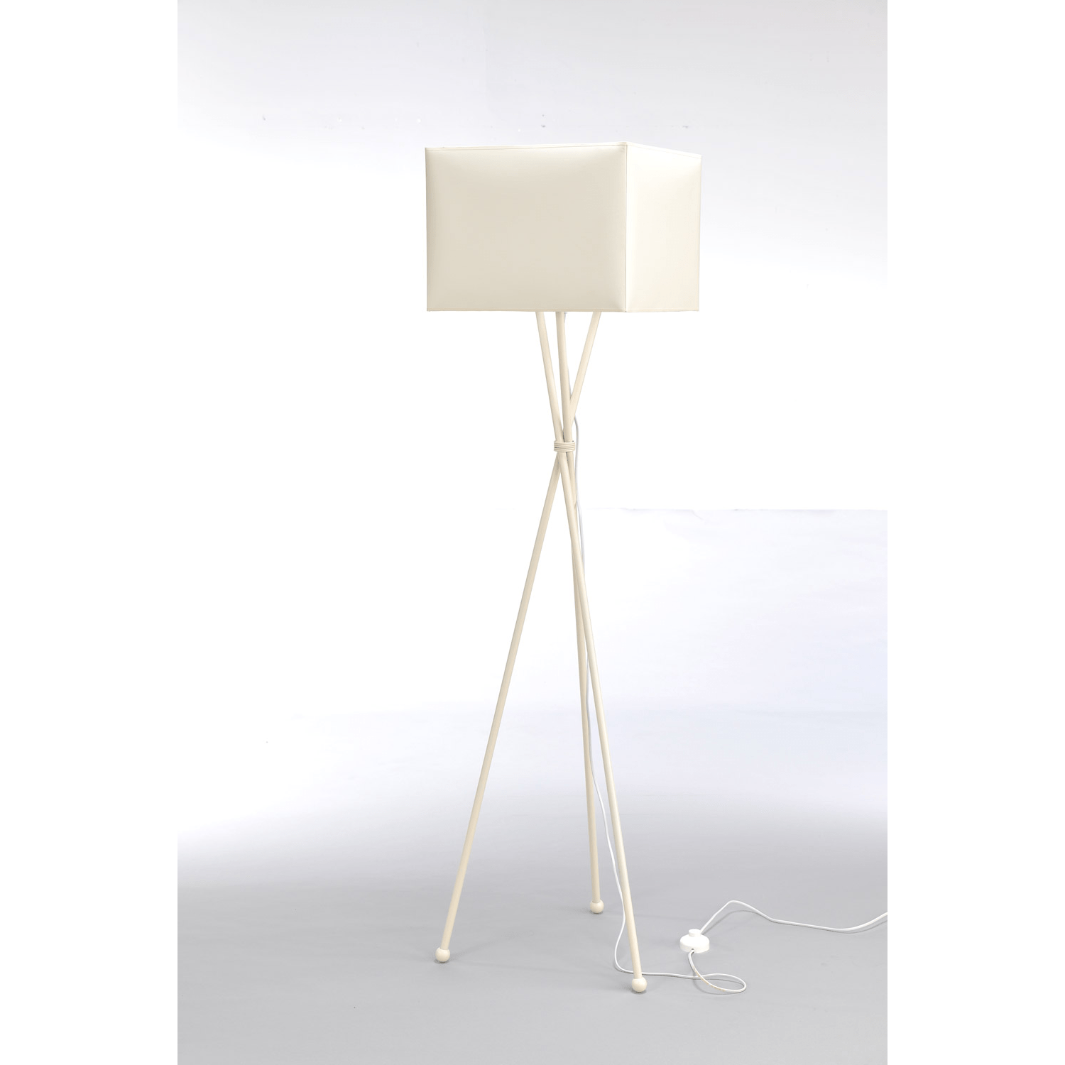 AMARETTO Standing Lamp square No. 2386