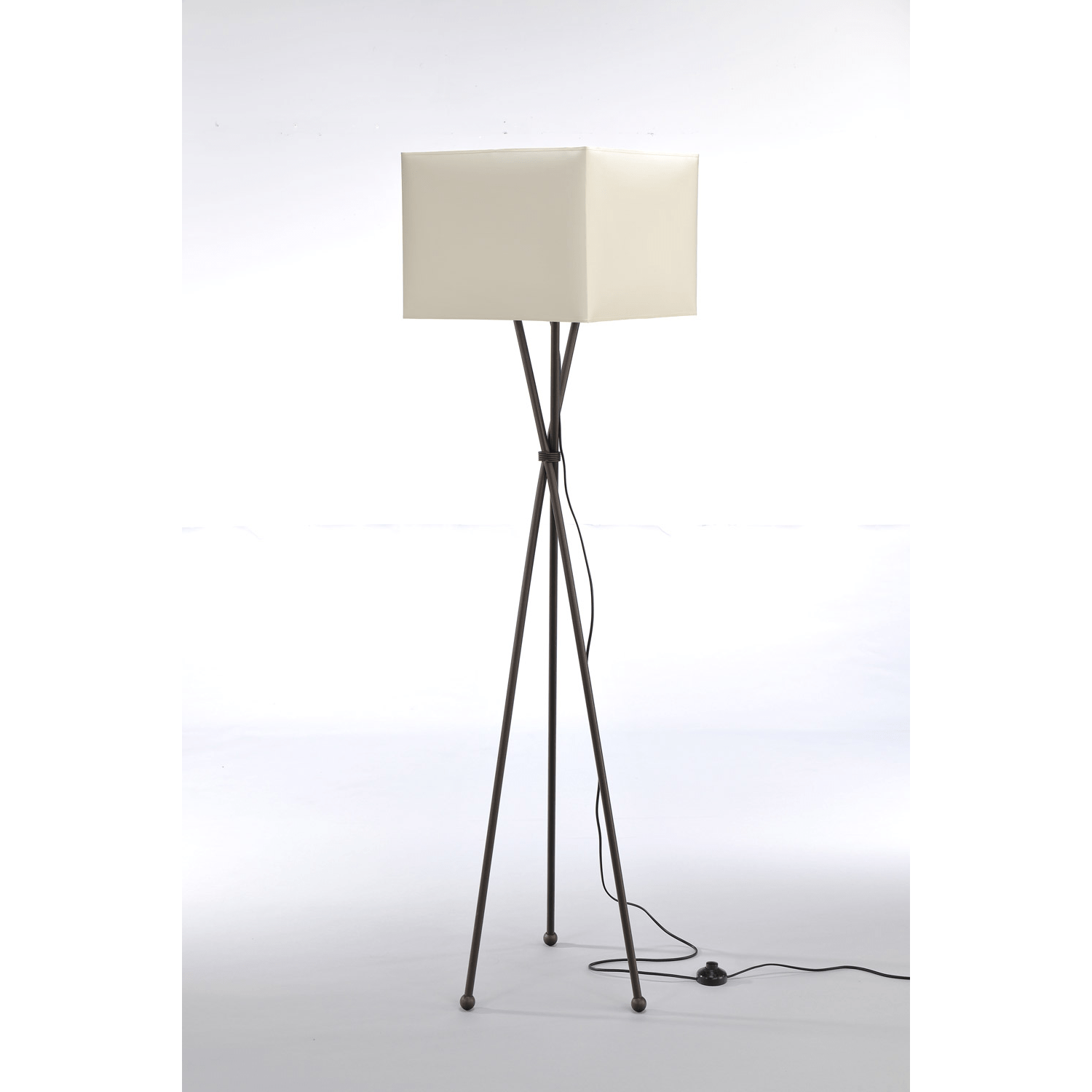 AMARETTO Standing Lamp Square No. 2385