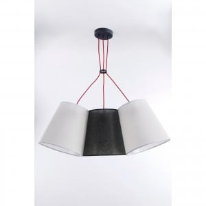 Hanging Lamp NECAR 3 No. 3216 small 1