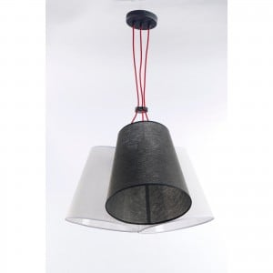 Hanging Lamp NECAR 3 No. 3216 small 0