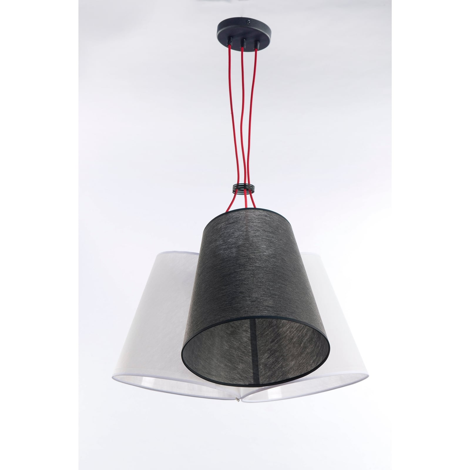 Hanging Lamp NECAR 3 No. 3216