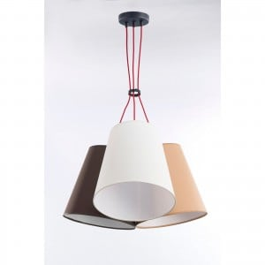 Hanging Lamp NECAR 3 No. 3217 small 1