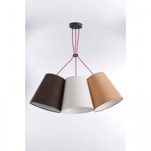 Hanging Lamp NECAR 3 No. 3217 small 0