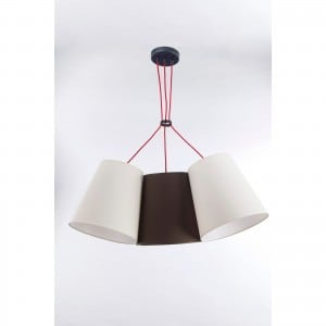 Hanging Lamp NECAR 3 No. 3218 small 1