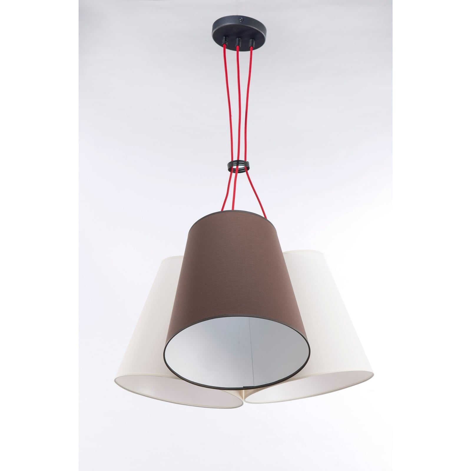 Hanging Lamp NECAR 3 No. 3218