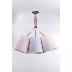 Hanging Lamp NECAR 3 No. 3222 small 1