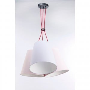 Hanging Lamp NECAR 3 No. 3222 small 0