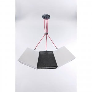 Hanging lamp WERDER 3 No. 3228 small 0