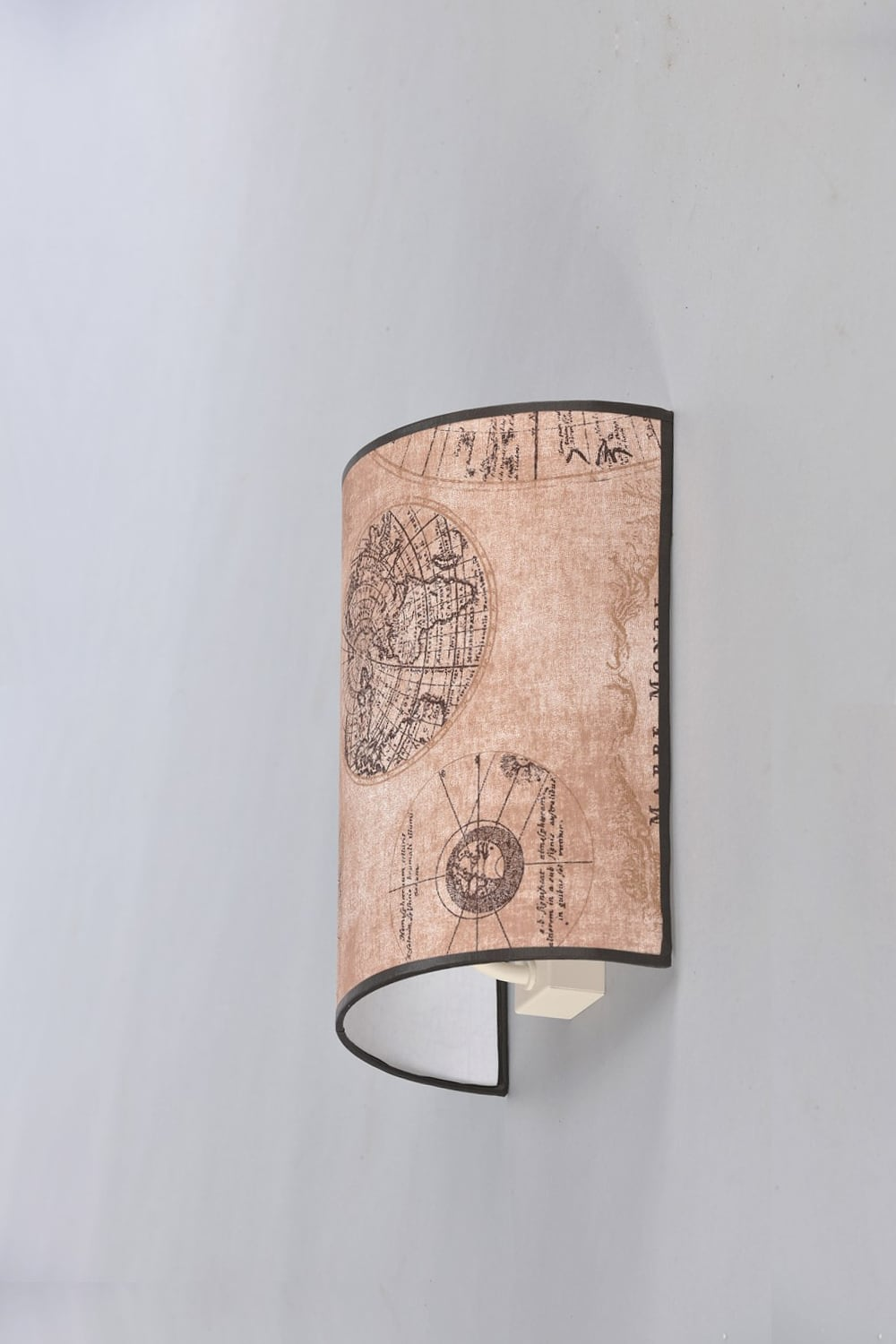 Wall lamp MAP Roller No. 3612
