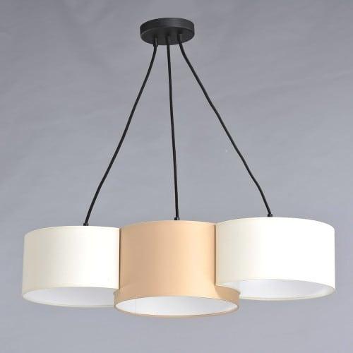 Hanging Lamp PŁŁKSIĘŻYC No. 3685