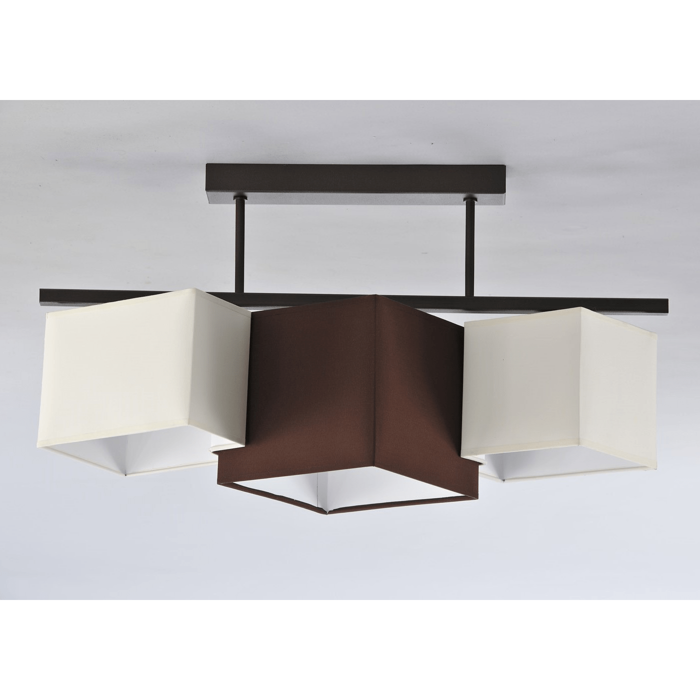 Ceiling lamp PUZZLE BELKA No. 3770