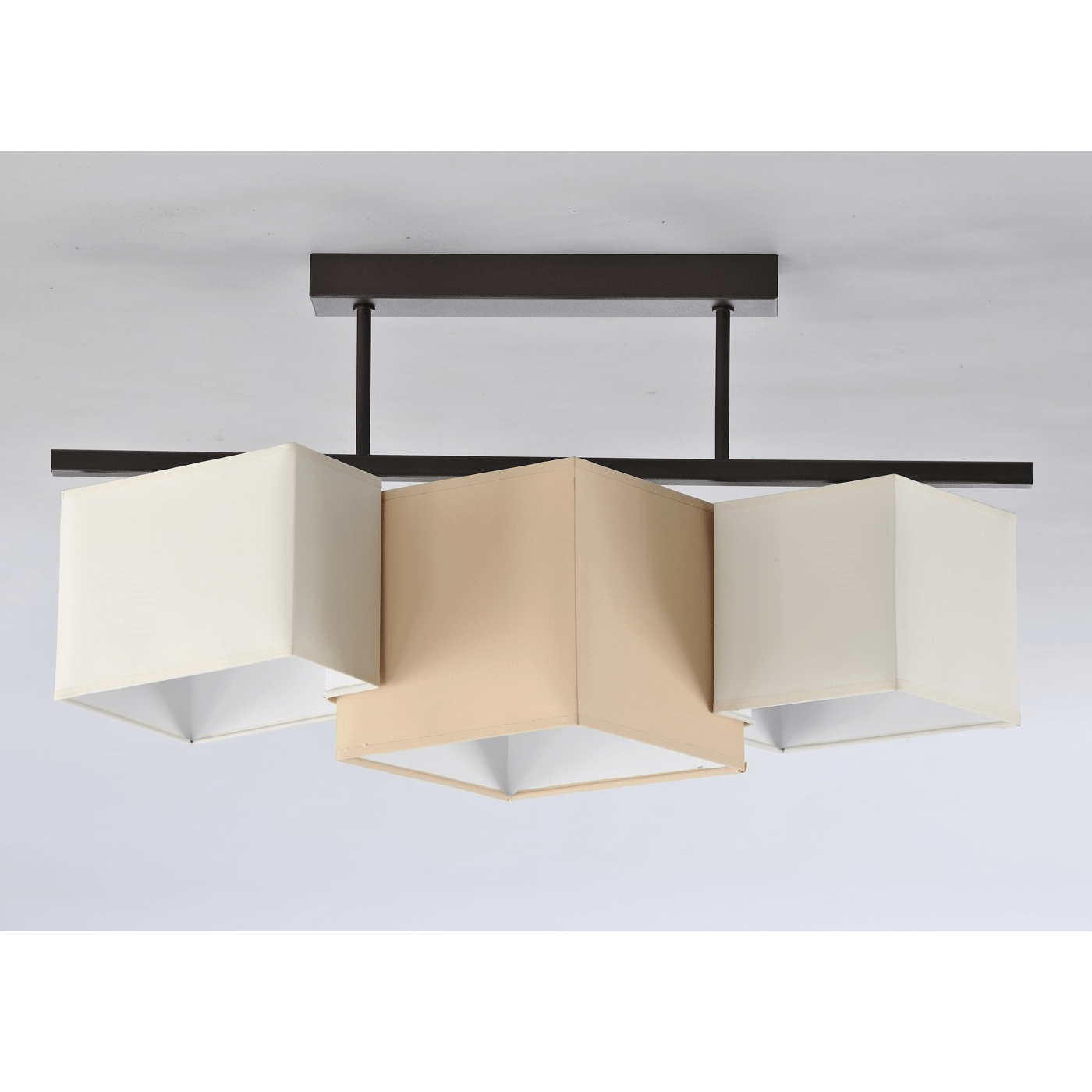 Ceiling lamp PUZZLE BELKA No. 3771