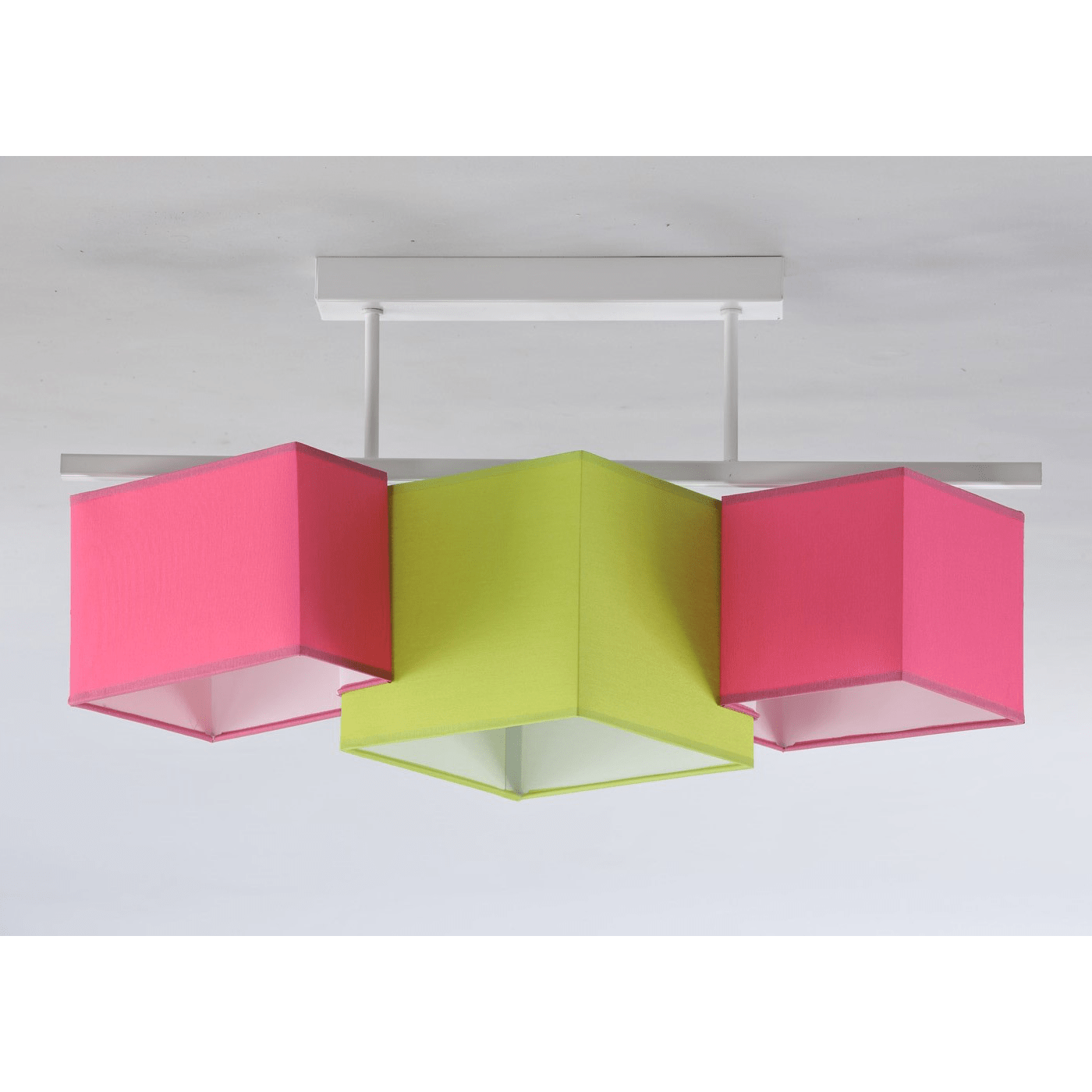 Ceiling lamp PUZZLE BELKA No. 3774