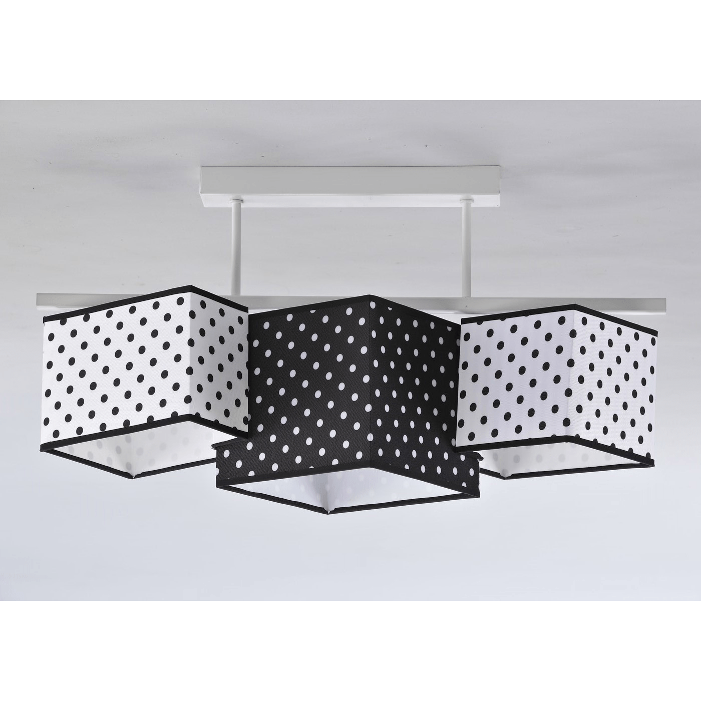 Ceiling lamp PUZZLE BELKA No. 3775