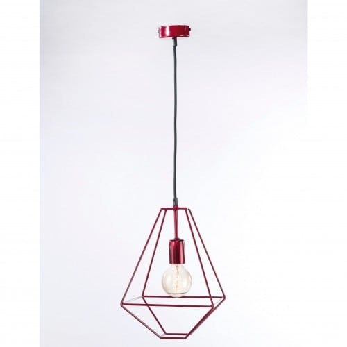 LOFT Pendant Lamp No. 3205