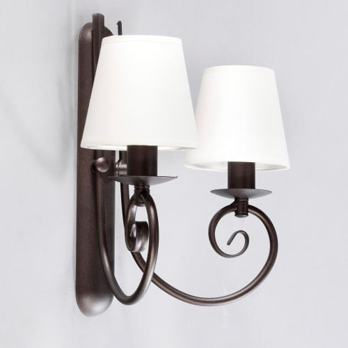 Wall Lamp Dual KLIWIA VENGE No. 3578