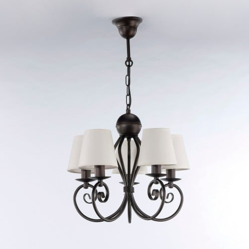 Hanging Lamp KLIWIA VENGE 5 No. 3576