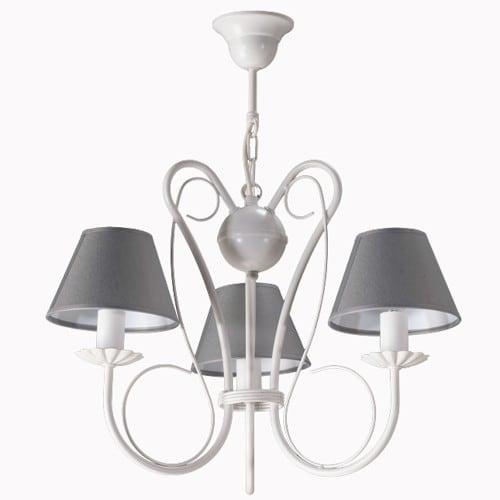 Lampa Wisząca OKTAWIA 3 nr 2655