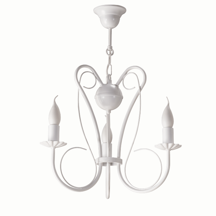 Pendant lamp OFELIA 3 No. 2651