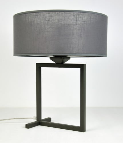 Night lamp PROFI SMALL GRAY No. 2518
