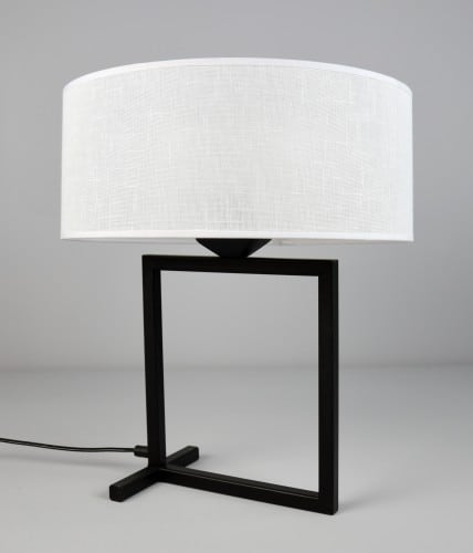 Night lamp PROFI SMALL BLACK No. 2516