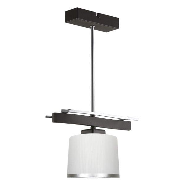 Hanging lamp 1-pł. GRANITE Bronze