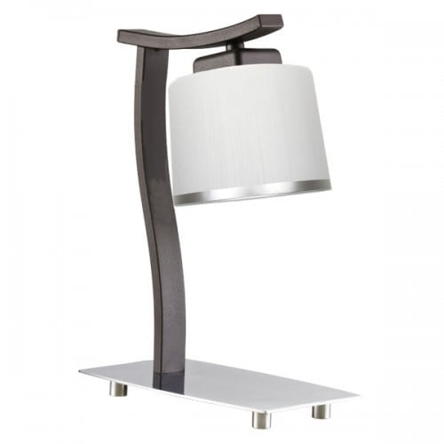 Desk lamp Latarnia 1-pł. GRANITE Bronze