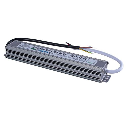 Led Power Supply 30W Ip67 IP67