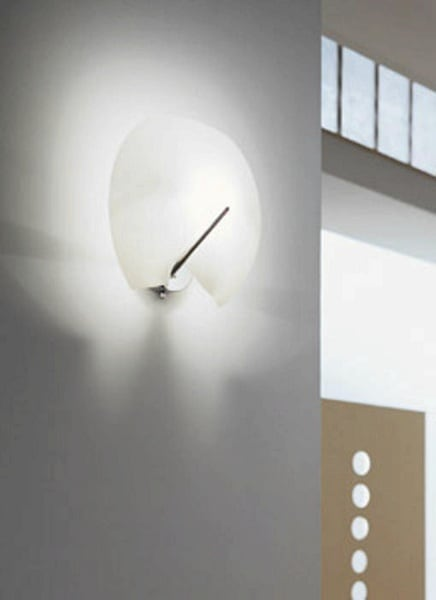 Wall lamp Studio Italia Design CRYPTO AP NT 038